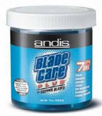 Andis Blade Care 7-In-One - 16oz